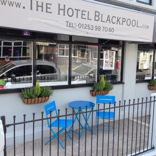 The Hotel Blackpool