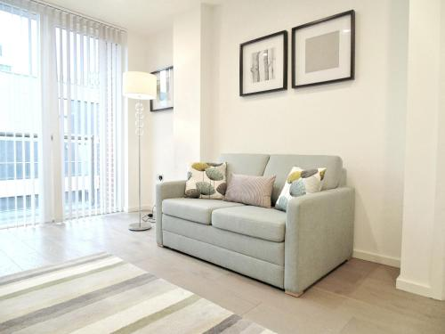 Clerkenwell Serviced Apartments