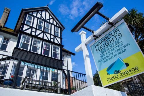 Harbour Heights Guest House