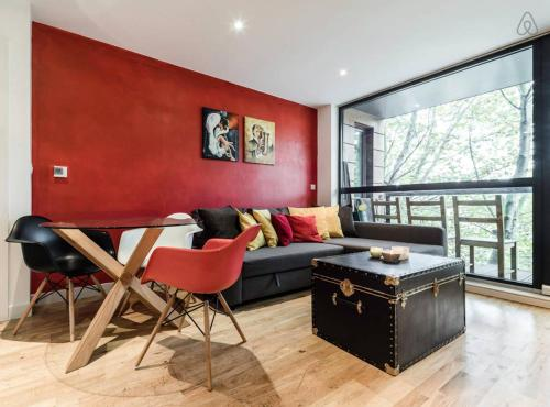 2 Bed Apartment Kings Cross Road