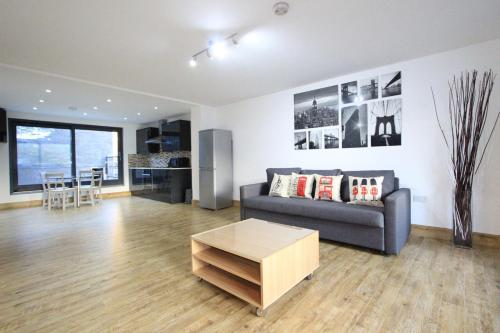 Edgware Road Apartments - Marble Arch - Paddington