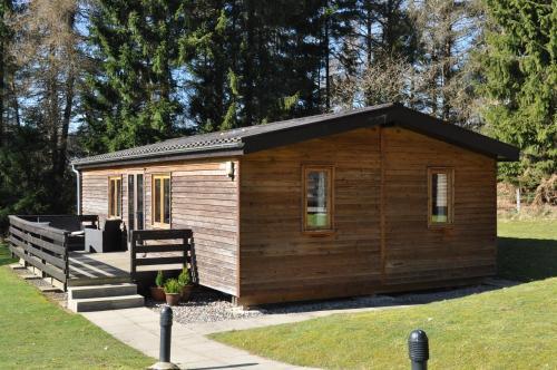 Tayview Lodges