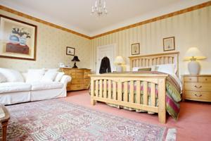 Sheepy Lodge
