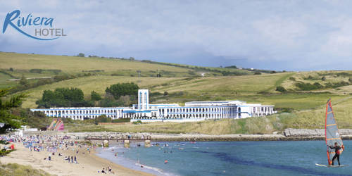 Riviera hotel in weymouth dorset dt3 6pr book rooms direct - Hotels in weymouth with indoor swimming pool ...