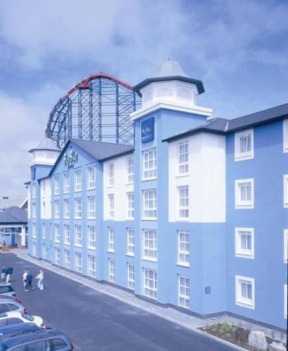 Hotels in pleasure beach