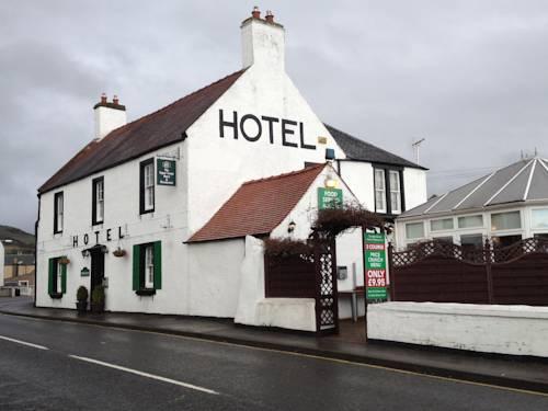 Upper Largo Hotel Restaurant Menu