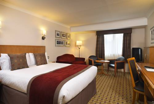 Hotels accommodation near East Midlands Airport