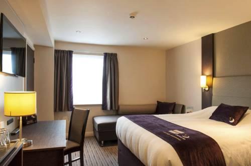 Premier Inn Doncaster - Lakeside