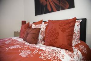 The Ashfield Suite