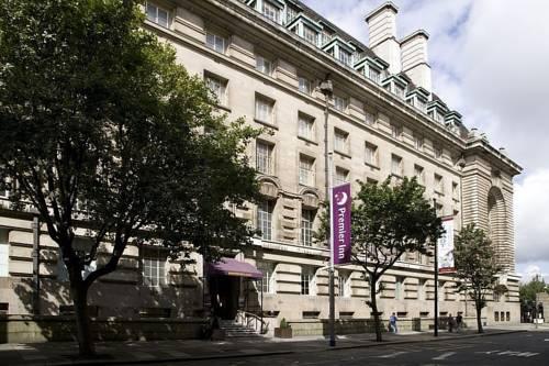 Hotels Accommodation Near Ben London