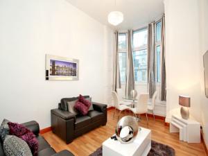 Virtue Apartments - Union Street