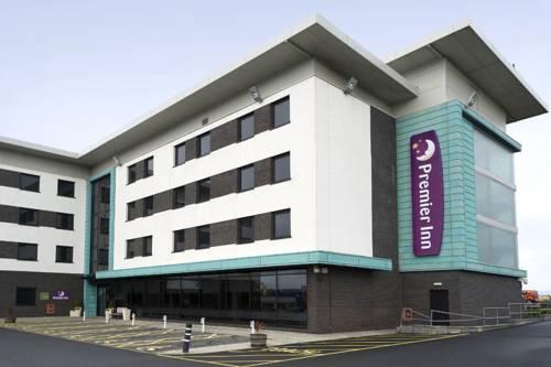 Premier Inn Ayr A77Racecourse