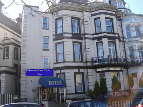 Folkestone Prime Court Hotel