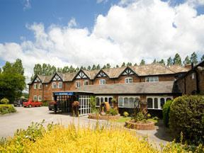 The Quality Hotel and Restaurant in Chorley